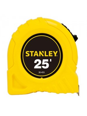 Stanley 30-455 25-by-1-Inch Tape Rule
