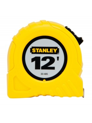Stanley 30-485 12-by-1/2-Inch Tape Measure