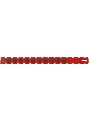 Ramset 5RS27 .27 Cal Red Strip Fastener Load 100 Loads per Package