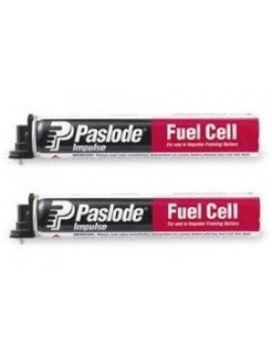 Paslode 816000 Tall Red Fuel Cell 2-Pack