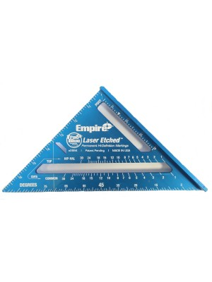 "7"" HIGH DEFINITION RAFTER SQUARE"